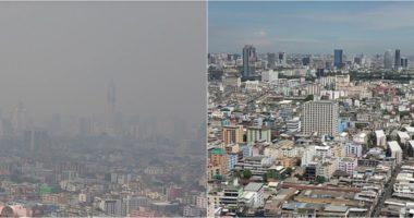 Si e pastroi vendosja e karantinës ajrin në Bangkok