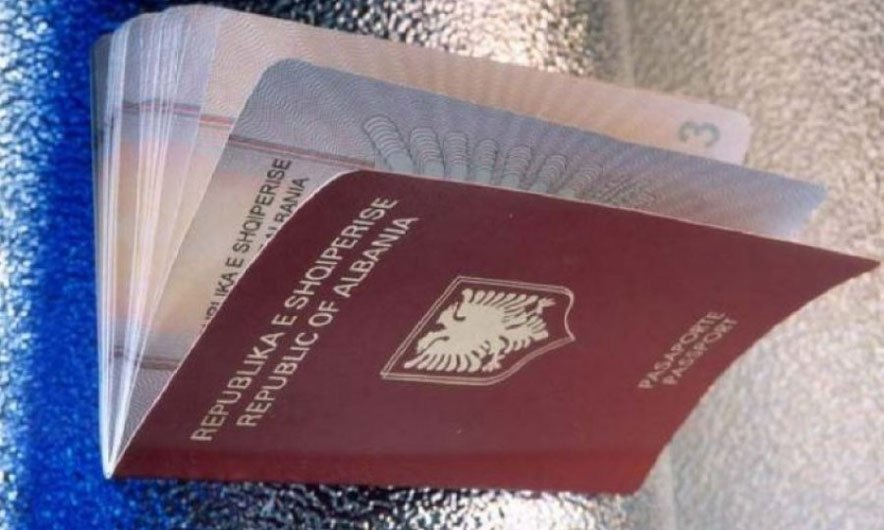 Zgjatet vlefshmëria e pasaportave që skadojnë në 2020
