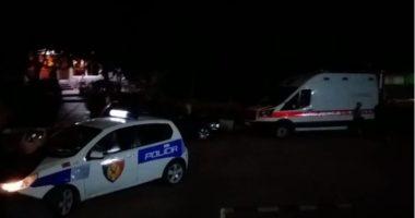 E FUNDIT/ Aksident masiv në Durrës, disa të plagosur