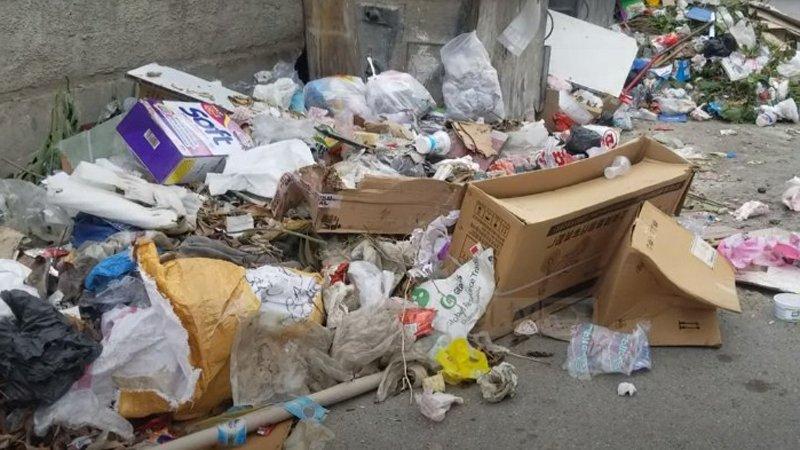 Mbyllja e Porto Romanos, Këshilli Bashkiak i Durrësit shpall emergjencën mjedisore