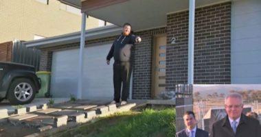 """VIDEO/ """"Largohu nga bari im"""", qytetari dëbon kryeministrin gjatë fjalimit"""