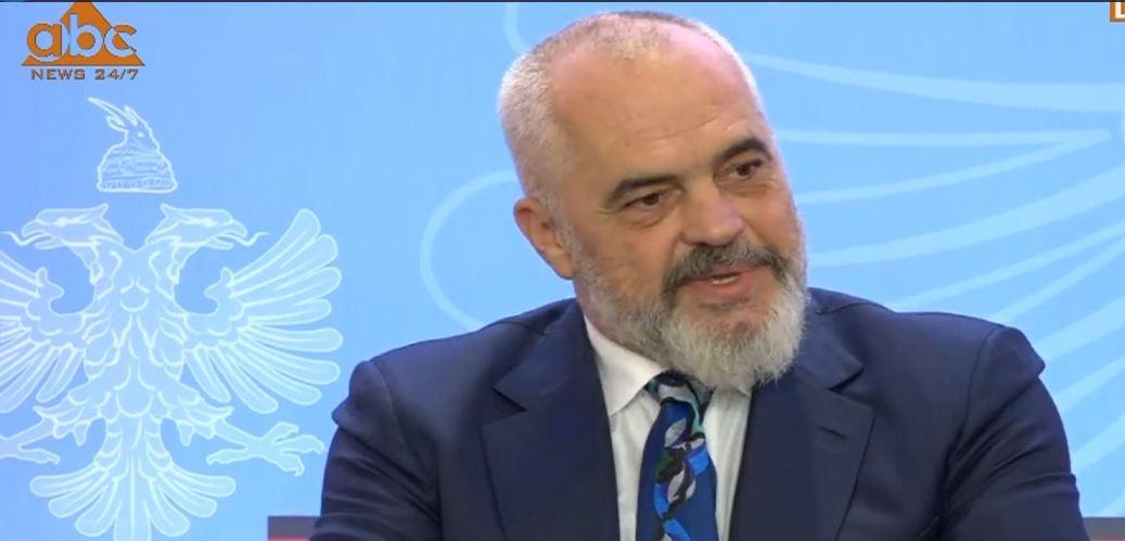 Rama i përgjigjet akuzave të Tabakut për Eurobondin: Përmbahu zonjë, Shqipëria dje triumfoi, doni s'doni!