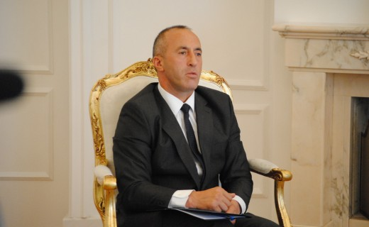 Haradinaj për akuzat e Thaçit: Një forcë e madhe është prapa Speciales