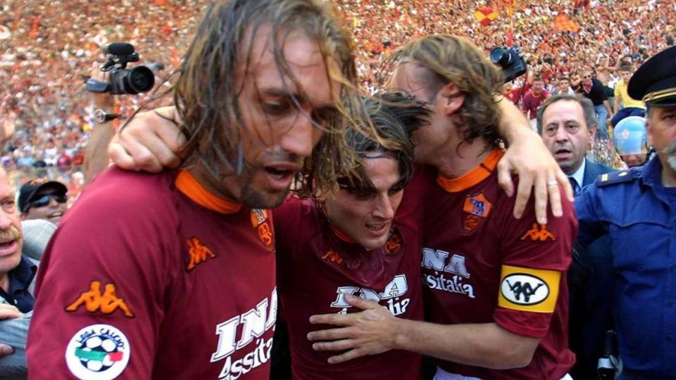 20 vite më pas, me çfarë merren ish-lojtarët që nxorën Romën kampione