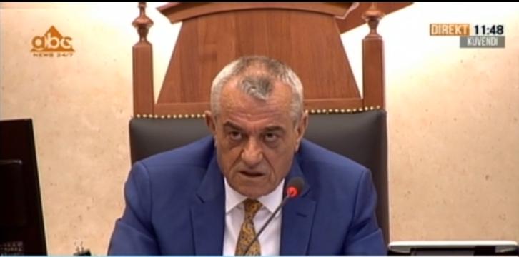 Ruçi cakton datën: Më 30 korrik votohet për Sistemin Zgjedhor