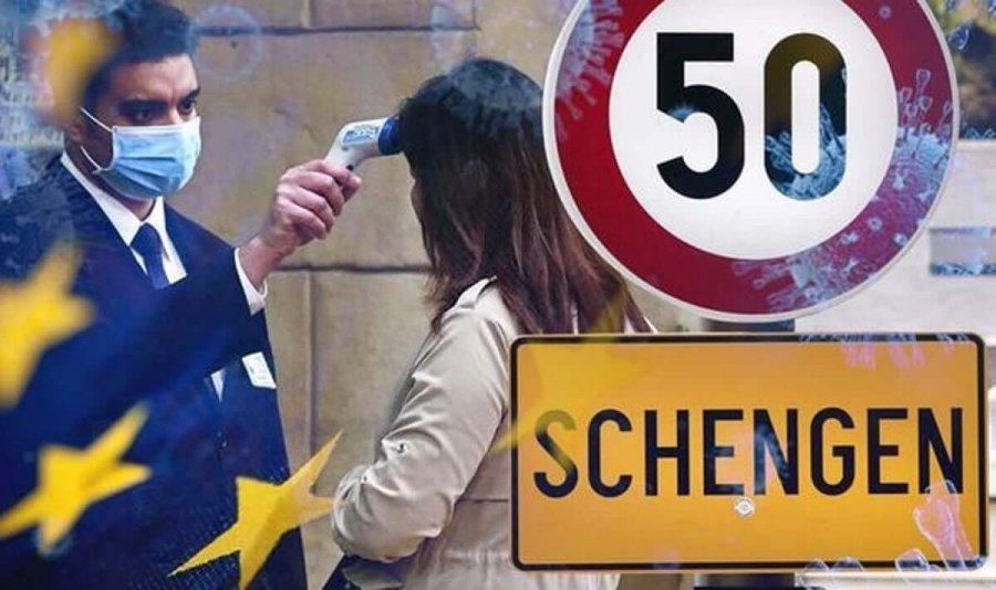 COVID-19/ BE pritet të mos hapë kufijtë për Shqipërinë në 1 korrik: Penalizohemi nga numrat