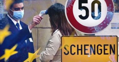 BE shtyn hapjen e kufijve, kur mund të udhëtojnë shqiptarët lirisht në zonën Shengen