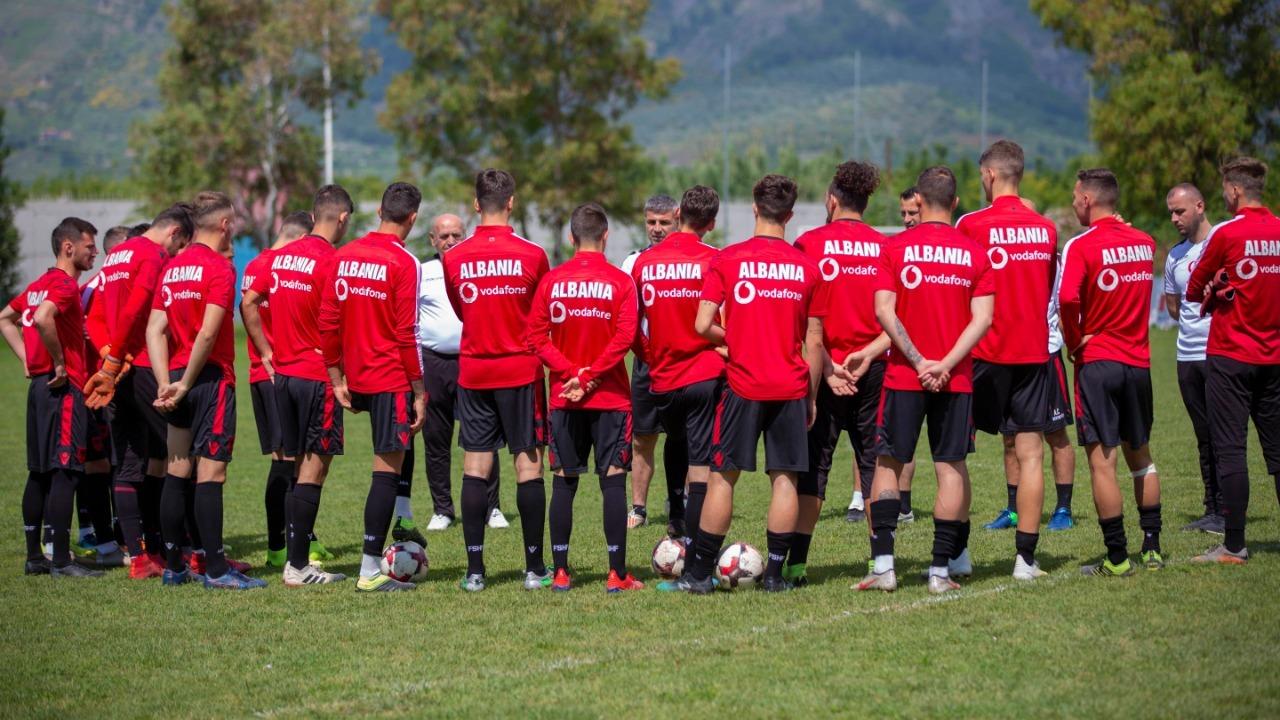 Ndryshimi i rregullores dhe datat, FSHF zbulon rrugëtimin e Shqipërisë U21