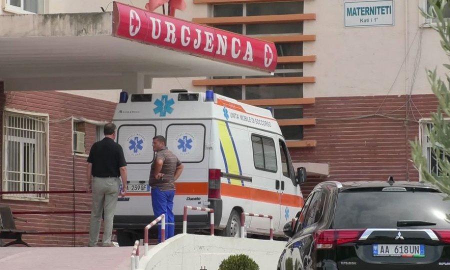 """""""Materniteti i Vlorës vatër infeksioni për Covid"""", reagon Spitali dhe paralajmëron padi"""