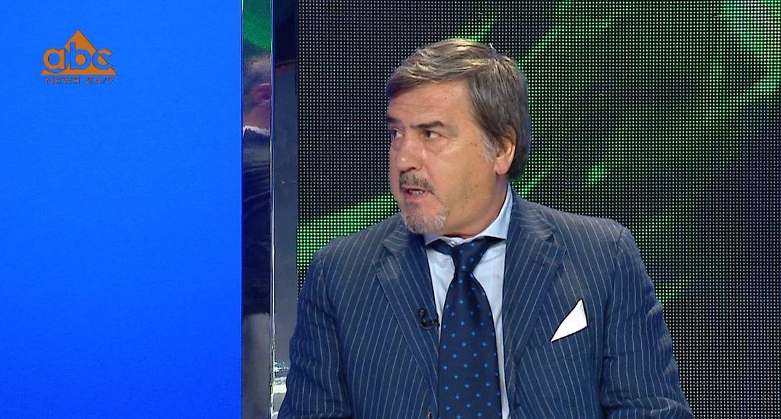 Starova: Më kanë keqkuptuar për Egbo, s'kam xhelozi! Meriton kontratë te Tirana