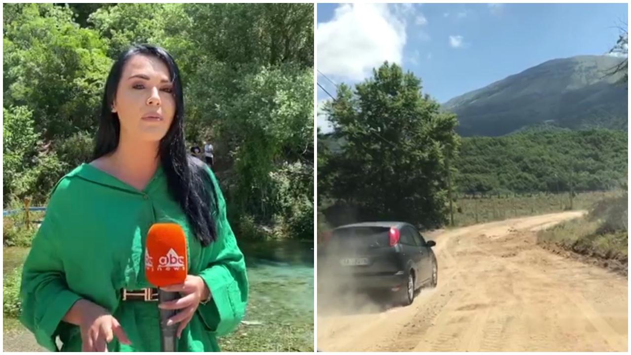 Udhëtim plot peripeci drejt Syrit të Kaltër, turistët e huaj: Rruga është e shkatërruar
