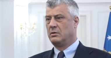 AAK voton kundër heqjes së reciprocitetit me Serbinë, Thaçi e mirëpret