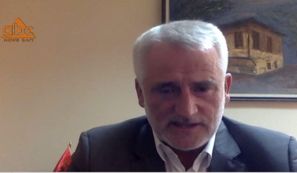Menduh Thaçi: Akuza për liderët e Kosovës, goditje ndaj politikës shqiptare