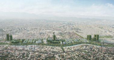 Lagjia në Tiranë e para ne Europë për jetën post Covid