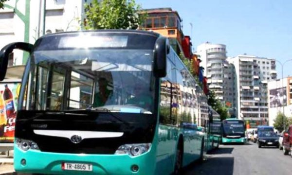 Rihapja e transportit publik, ISHP apel: Respektoni masat nuk do të ketë asnjë tolerim