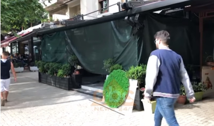 Kishte shumë punë, detaje nga shpërthimi me tritol tek lokali në Tiranë