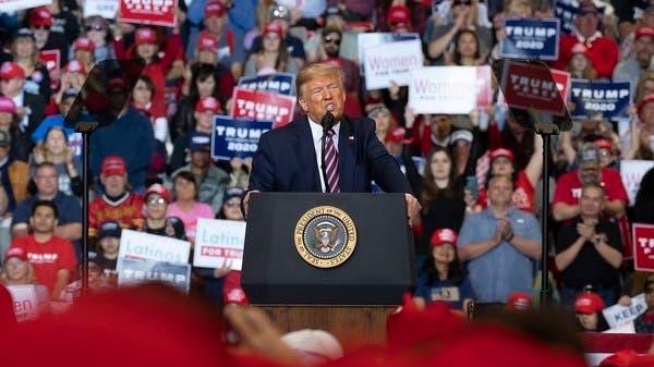 Trump gati për të filluar fushatën për zgjedhjet presidenciale