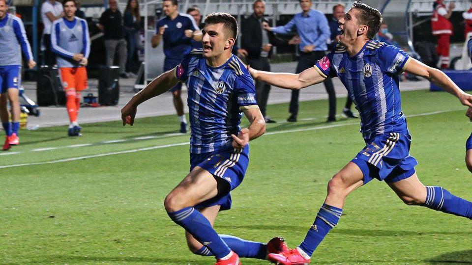 Indrit Tuci: E dija që do shënoja kundër Hajduk, tani të mundim Istra