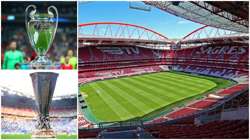 Champions+Europa League, vendosen datat dhe qytetet e dueleve të mbetura