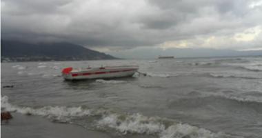 Bllokohet në det një pedalon në Durrës
