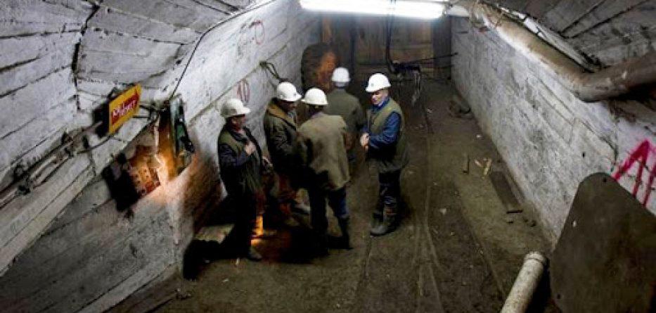 Shembje dheu në minierën e Novobërdës, humbin jetën minatori dhe një inxhinier