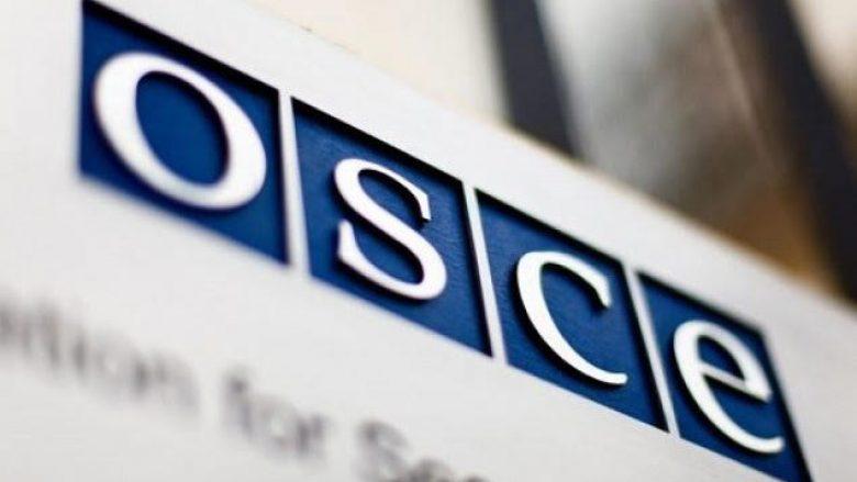 OSBE: Mirëpresin marrëveshjen për Reformën Zgjedhore, hap për demokracinë