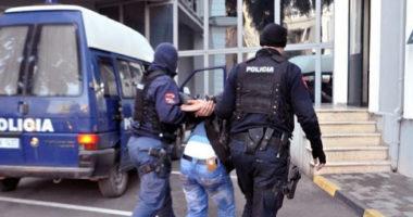 E FUNDIT/ Arrestohen 7 persona në Tiranë, akuzat që u rëndojnë