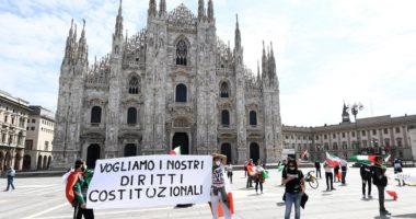 Banka Qendrore e Italisë, parashikon rënie të PBB-së me 9.2%