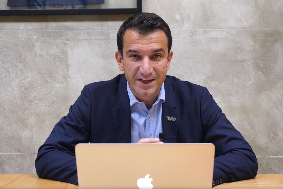 Fillojnë grantet e para të Rindërtimit në Tiranë, Veliaj: Do të shembim 41 pallate të dëmtuara