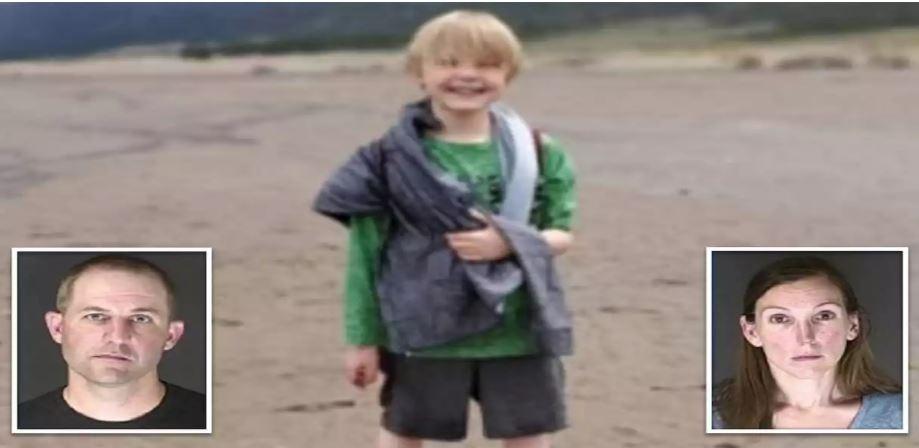 E detyruar të pinte 3 litra ujë, prindërit akuzohen për vrasjen e djalit të tyre