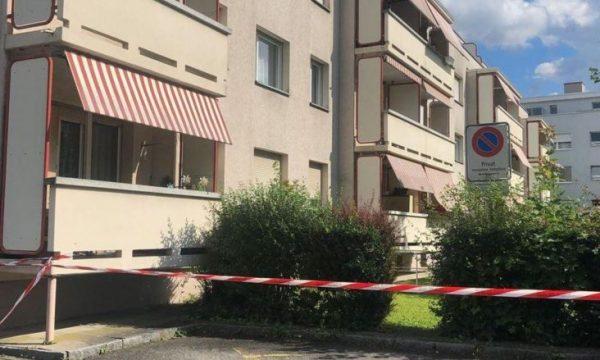Krimi në familjen shqiptare trondit Zvicrën, vjehrri vret nusen 24-vjeçare