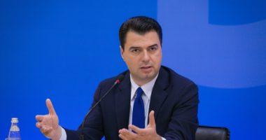 Marrëveshja për Reformën Zgjedhore, Basha mbledh nesër Kryesinë