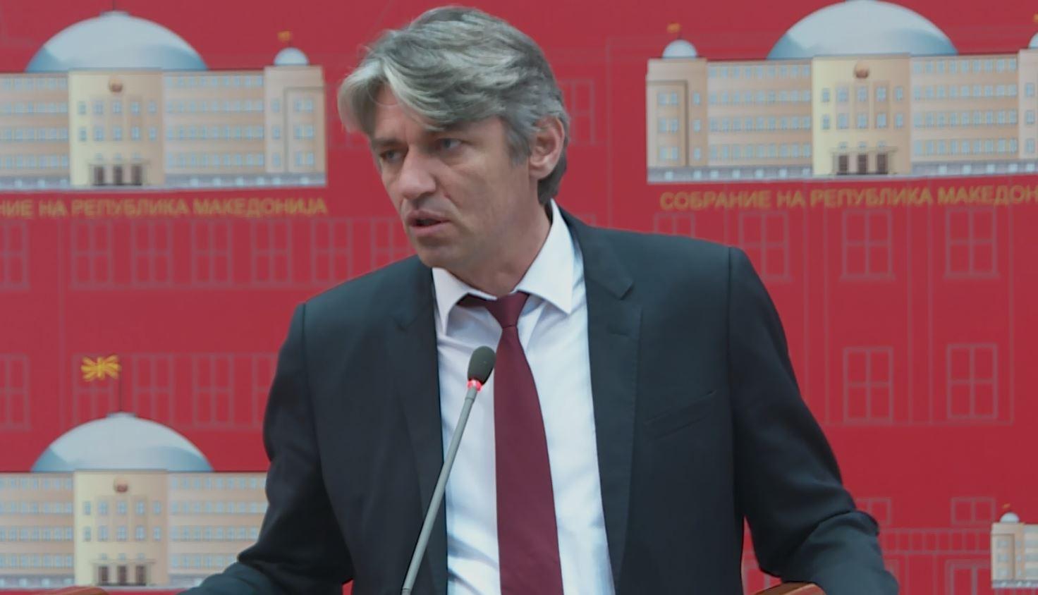 Kryeministër shqiptar në Maqedoninë e Veriut, Ziadin Sela: Ideja e Ali Ahmetit skandaloze