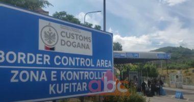 Hapen kufijtë tokësorë, pas tre muajsh izolim shqiptarët dynden për të ikur jashtë Shqipërisë