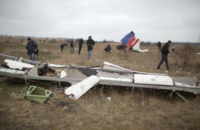 Holanda hedh në gjyq Rusinë për rrëzimin e avionit të kompanisë malajziane në lindje të Ukrainës