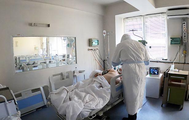 """""""Shfaqet pneumonia e panjohur më e rrezikshme se Covid-19"""", reagon Kazakistani"""