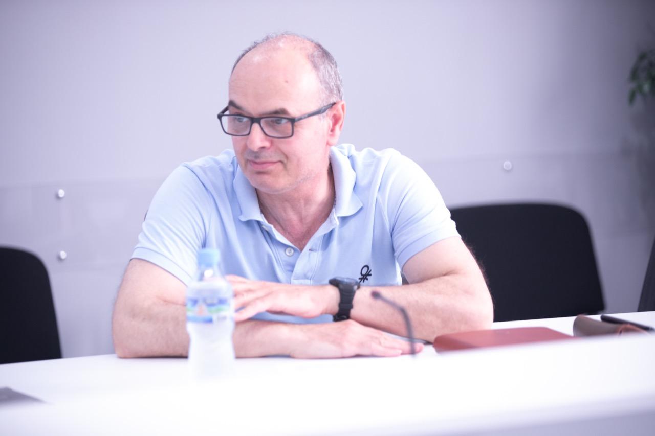 Zevendësoi Tahirin, Petro Koçi shpall revolucion në PS nga Kombinati