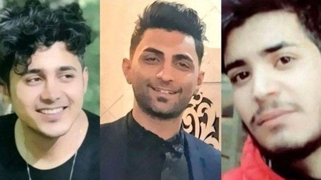 Fushata në internet shpëton nga ekzekutimi tre persona në Iran