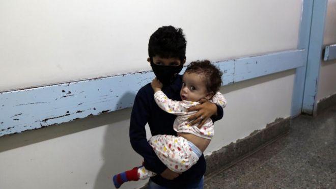 265 milionë njerëz mund të vuajnë nga uria, OKB apel për fonde kundër Covid-19