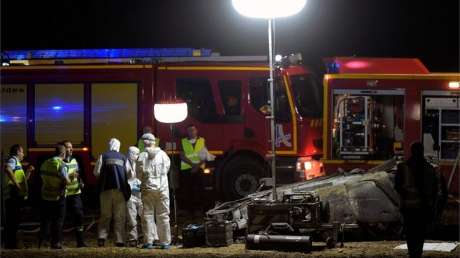 Aksidenti tragjik në Francë u merr jetën 5 fëmijëve të një familjeje