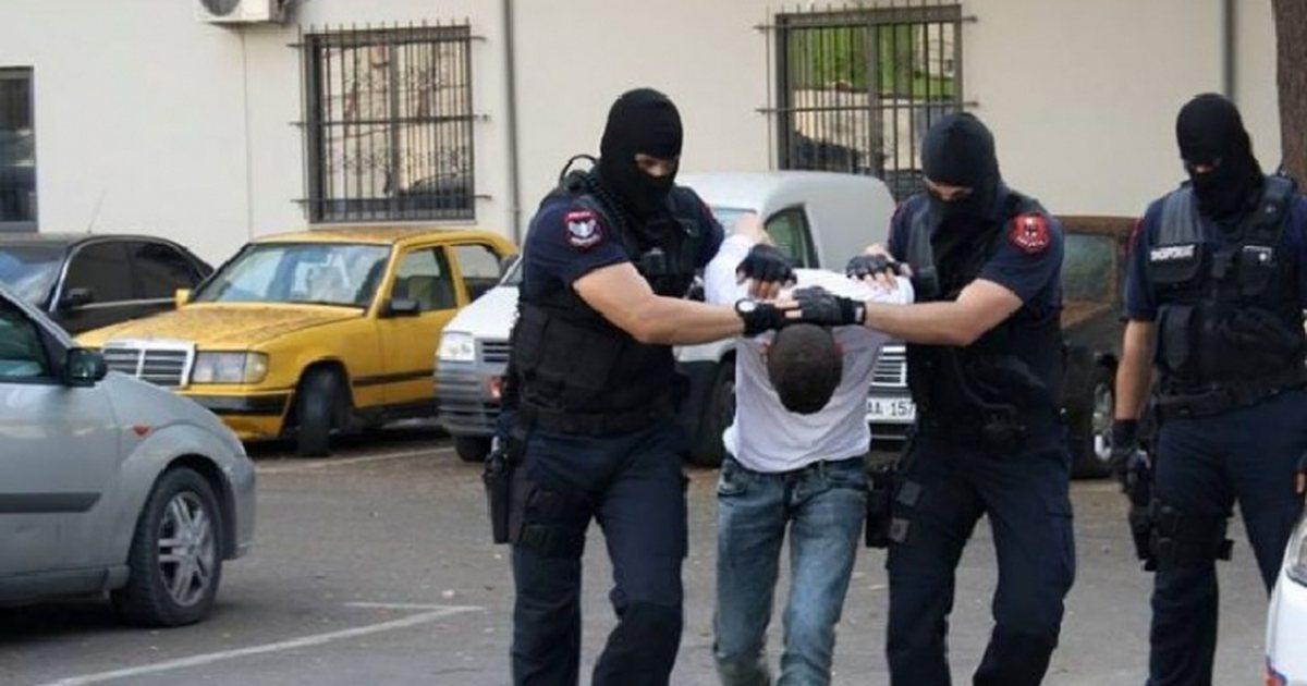 Gjashtë të arrestuar në Tiranë, policia jep detajet