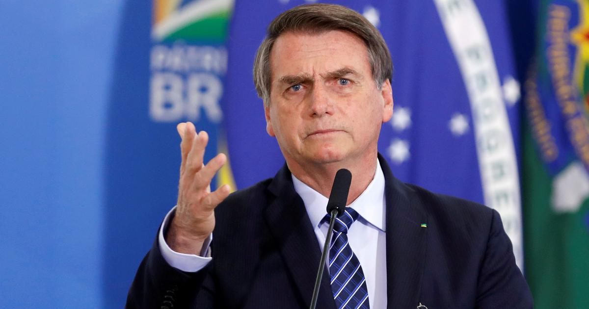 Për herë të tretë radhazi, presidenti brazilian rezulton pozitiv për Covid-19