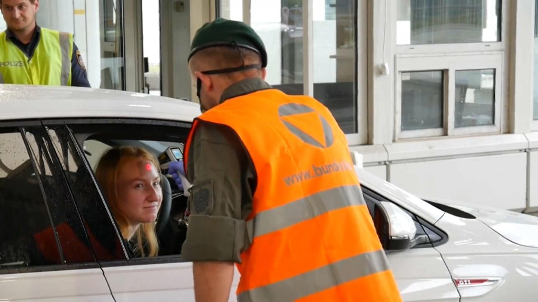 Austria, kontrolle në kufijtë ballkanike: Testet jo në standardet e Europës Qëndore