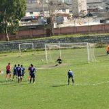 Goditi arbitrin se nuk ishte dakord me penalltinë, arrestohet futbollisti shkodran