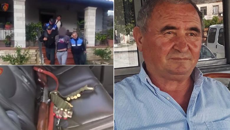 Vrau me çifte kreun e njësisë administrative Kotë, gjykata jep vendimin për Admir Delaj