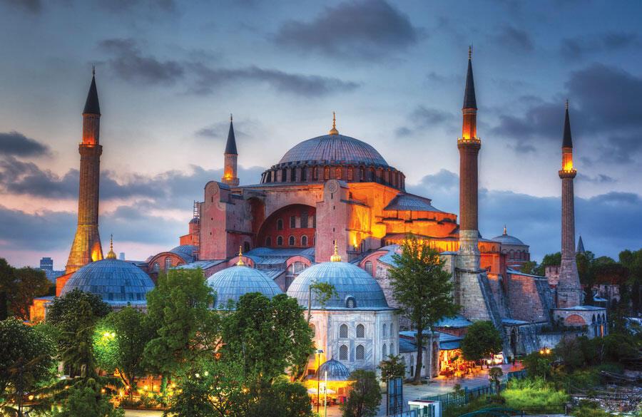 Pas 86 vitesh, lutjet e së premtes do të mbahen në ish-muzeun e Shën Sofisë