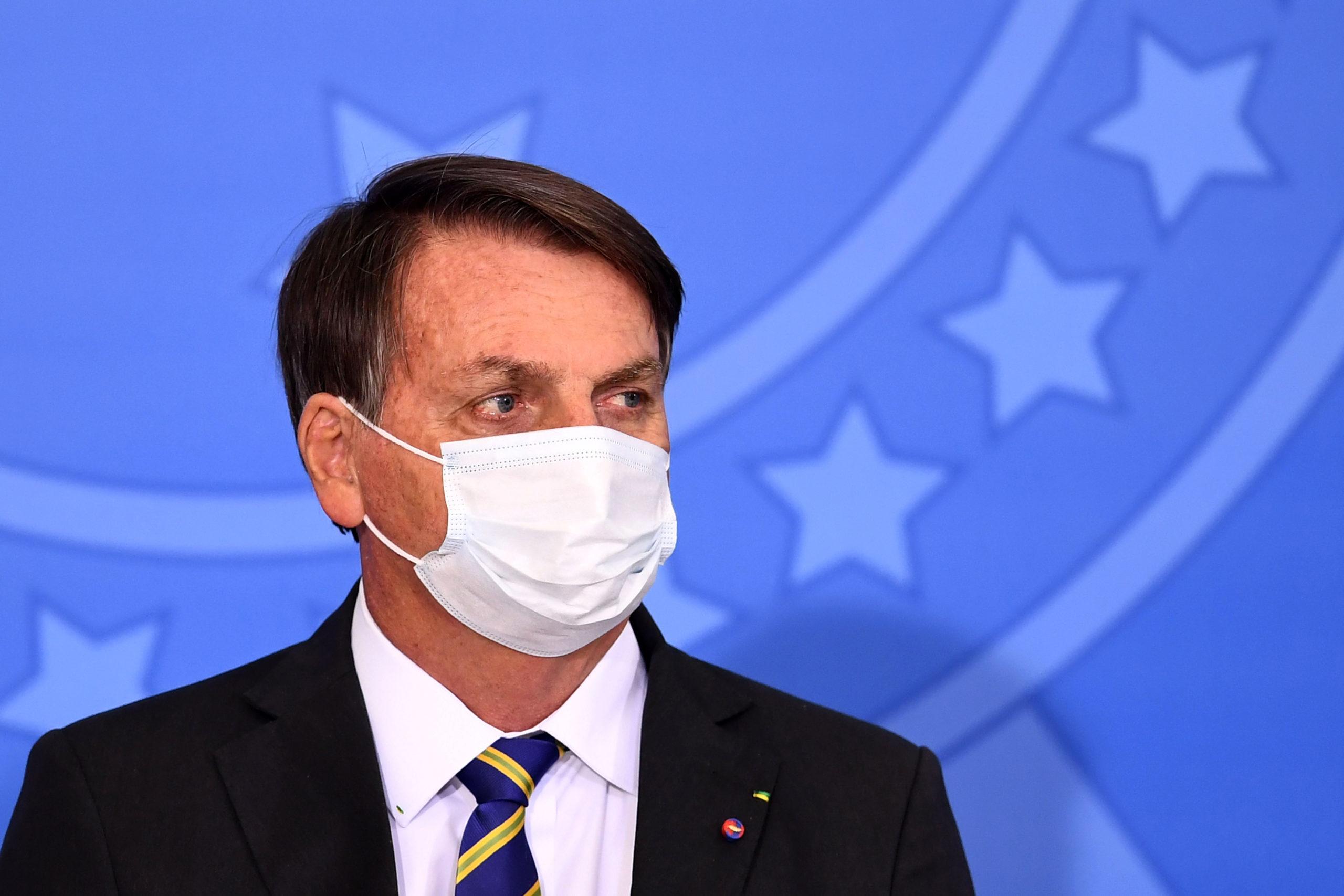 Për 20 ditë i sëmurë me Covid-19, Bolsonaro: Ndihem pak i pafuqishëm, kam myk në mushkëri