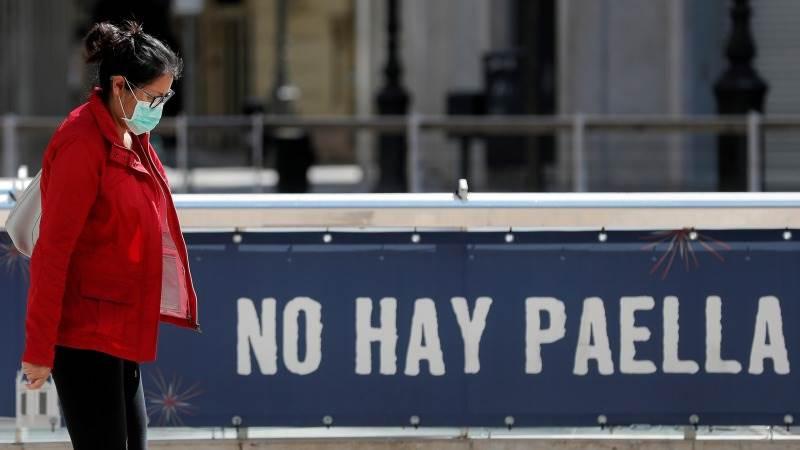 Rritja e rasteve me Covid-19, Spanja rifut në karantinë 200 mijë persona