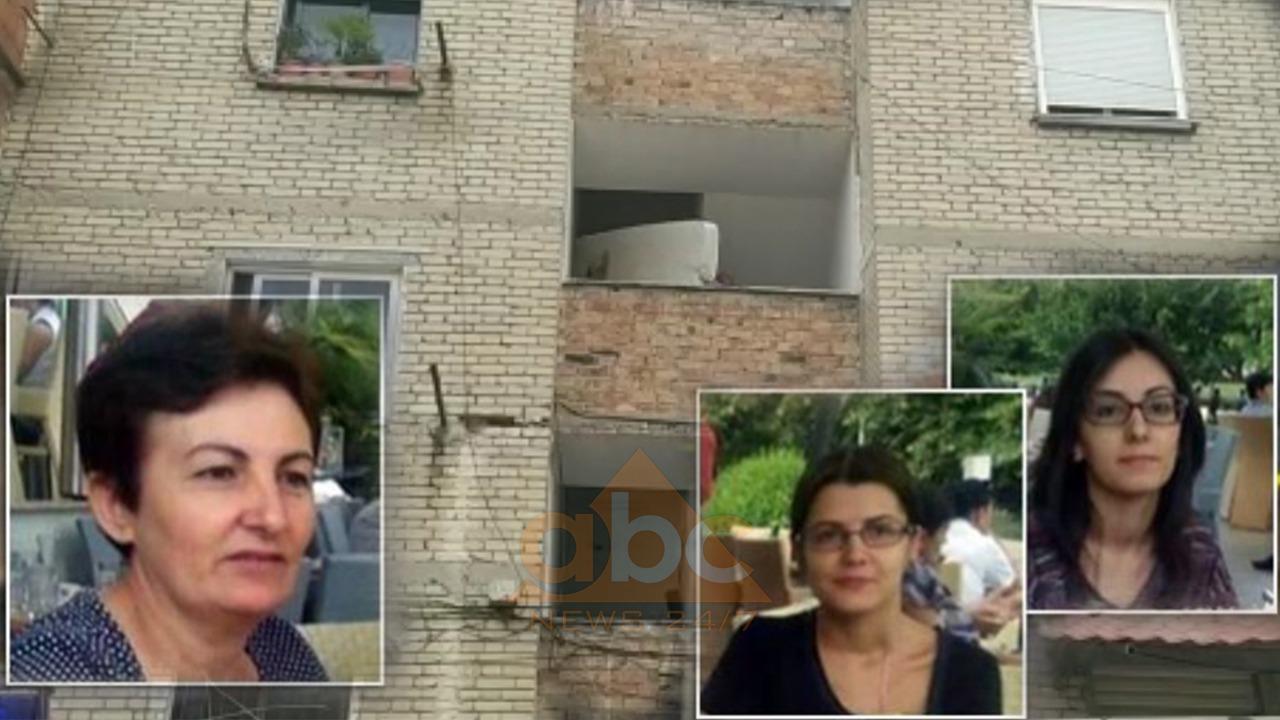 Boshatiset dhoma e horrorit në Tiranë, çfarë nxorën zjarrfikësit nga banesa