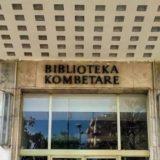 """""""Infektohet"""" Biblioteka Kombëtare, konfirmohen me koronavirus 3 punonjëse"""